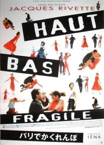 Paris no Verão - Poster / Capa / Cartaz - Oficial 1