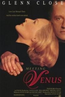 Encontro com Vênus - Poster / Capa / Cartaz - Oficial 1