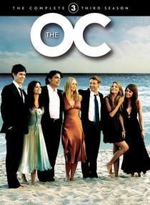 The O.C.: Um Estranho no Paraíso (3ª Temporada) - Poster / Capa / Cartaz - Oficial 1