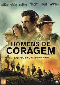 Homens de Coragem - Poster / Capa / Cartaz - Oficial 2