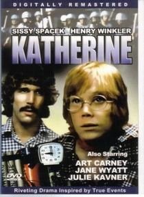 katherine - Poster / Capa / Cartaz - Oficial 1