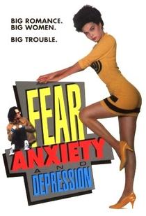 Medo, Ansiedade e Depressão - Poster / Capa / Cartaz - Oficial 1