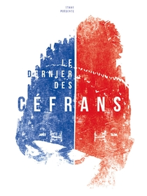 Le Dernier des Céfrans - Poster / Capa / Cartaz - Oficial 1