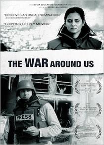 A Guerra à Nossa Volta - Poster / Capa / Cartaz - Oficial 3