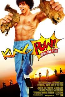 Kung Pow: O Mestre da Kung-Fu-São - Poster / Capa / Cartaz - Oficial 1