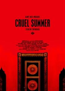 Cruel Summer - Poster / Capa / Cartaz - Oficial 1