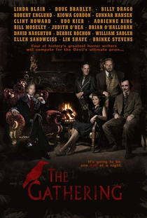The Gathering - Poster / Capa / Cartaz - Oficial 1