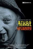 Studs Terkel: Listening to America (Studs Terkel: Listening to America)