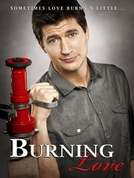 Burning Love - O Filme (Burning Love )