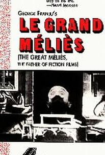 O Grande Méliès - Poster / Capa / Cartaz - Oficial 3