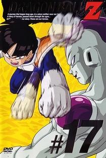 Dragon Ball Z (4ª Temporada) - Poster / Capa / Cartaz - Oficial 9