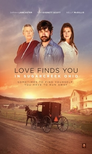 Love Finds You in Sugarcreek - Poster / Capa / Cartaz - Oficial 1