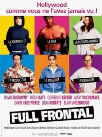 Full Frontal - Poster / Capa / Cartaz - Oficial 2