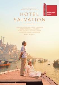 Hotel Salvation - Poster / Capa / Cartaz - Oficial 1
