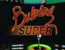 Super Bueréré - Poster / Capa / Cartaz - Oficial 1