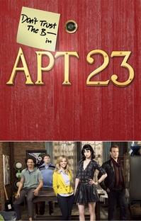 Apartment 23 (1ª Temporada) - Poster / Capa / Cartaz - Oficial 2