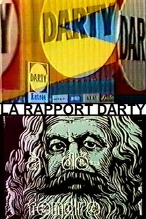 Le rapport Darty  - Poster / Capa / Cartaz - Oficial 1