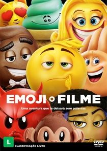Emoji: O Filme - Poster / Capa / Cartaz - Oficial 9