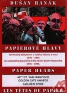 Papierove Hlavy (Papierove Hlavy)