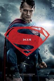 Batman vs Superman - A Origem da Justiça - Poster / Capa / Cartaz - Oficial 17