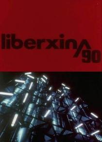 Liberxina 90 - Poster / Capa / Cartaz - Oficial 1