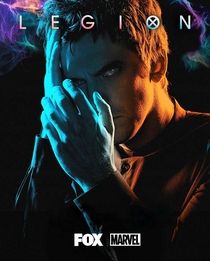 Legion (1ª Temporada) - Poster / Capa / Cartaz - Oficial 2