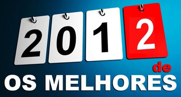 Os Melhores de 2012