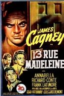 Rua Madeleine 13 (13 Rue Madeleine)