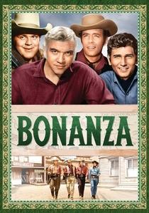 Bonanza (11ª Temporada) - Poster / Capa / Cartaz - Oficial 1
