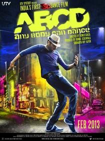 ABCD - Poster / Capa / Cartaz - Oficial 1