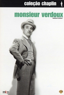 Monsieur Verdoux - Poster / Capa / Cartaz - Oficial 11