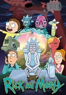 Rick and Morty (4ª Temporada) (Rick and Morty (4ª Temporada))