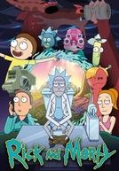 Rick and Morty (4ª Temporada) (Rick and Morty (4ª Temporada))