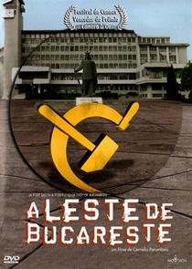 A Leste de Bucareste - Poster / Capa / Cartaz - Oficial 2