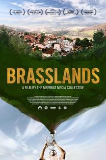Brasslands - Poster / Capa / Cartaz - Oficial 1