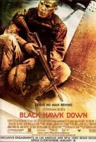 Falcão Negro em Perigo - Poster / Capa / Cartaz - Oficial 2