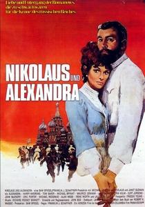 Nicholas e Alexandra - Poster / Capa / Cartaz - Oficial 3
