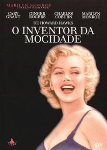 O Inventor da Mocidade - Poster / Capa / Cartaz - Oficial 4