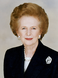 Margaret Thatcher (I)