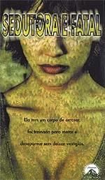 Sedutora e Fatal - Poster / Capa / Cartaz - Oficial 2