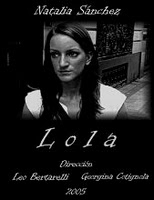 Lola - Poster / Capa / Cartaz - Oficial 1