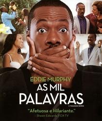 As Mil Palavras - Poster / Capa / Cartaz - Oficial 5