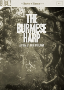 A Harpa da Birmânia - Poster / Capa / Cartaz - Oficial 4