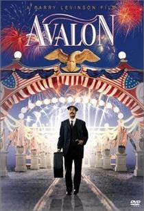 Avalon - Poster / Capa / Cartaz - Oficial 3
