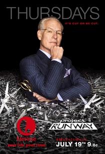 Project Runway (10ª Temporada) - Poster / Capa / Cartaz - Oficial 3