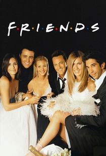 Friends (7ª Temporada) - Poster / Capa / Cartaz - Oficial 3
