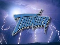 WCW Thunder - Poster / Capa / Cartaz - Oficial 1