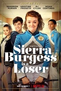 Sierra Burgess é uma Loser - Poster / Capa / Cartaz - Oficial 1