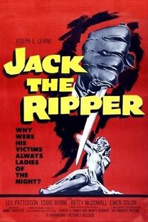 Jack, O Estripador - Poster / Capa / Cartaz - Oficial 2