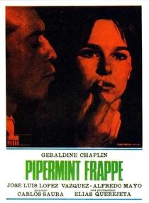 Peppermint Frappé - Poster / Capa / Cartaz - Oficial 3